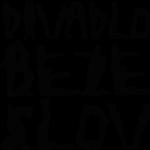 Logotyp – Divadlo beze slov