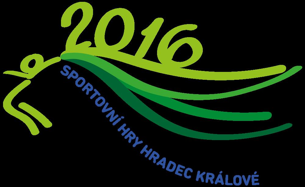 logo – 35 sportovní hry